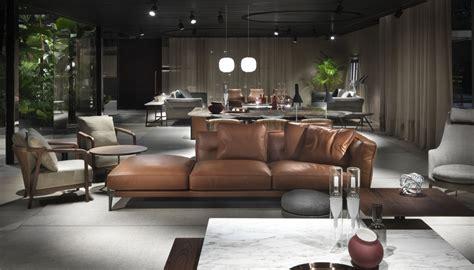 interni salone mobile flexform al salone mobile interni mobili e design