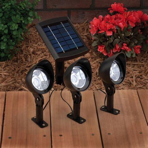 Outdoor Solar Spot Lights Sc Origin Solar Spot Light
