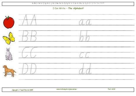 Foundation Writing Worksheets by Foundations Worksheets Kindergarten Kelpies