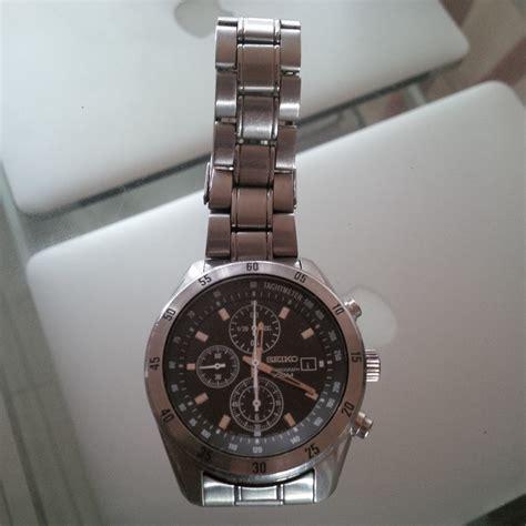 jam tangan seiko original jual beli jam arloji bekas