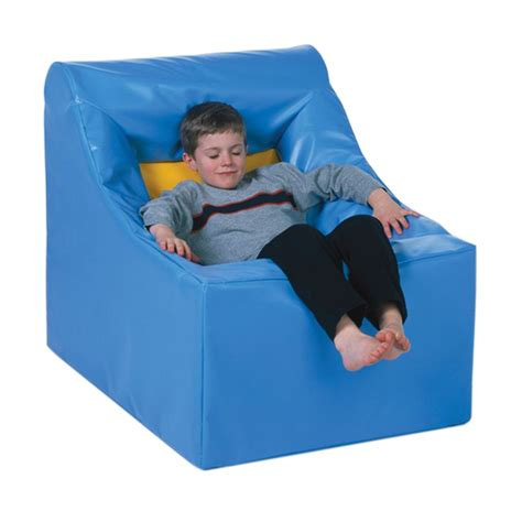 sensory vibroacoustic lounger chair sports supports