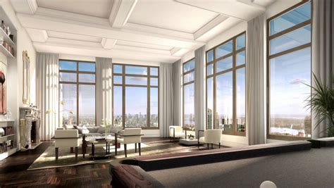 New York Condo Floor Plans 220 central park south curbed ny