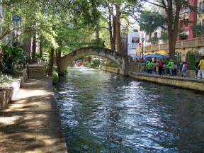 River City Tx The River Walk In San Antonio The City Has Done A