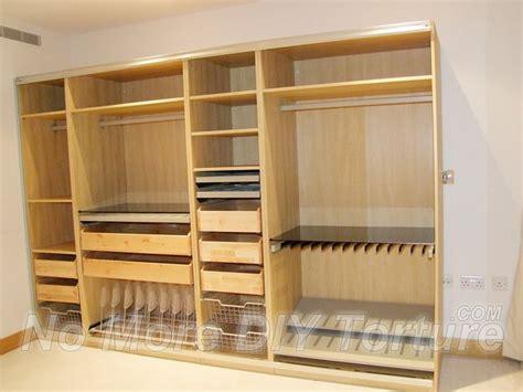 images  wardrobe storage ideas  pinterest