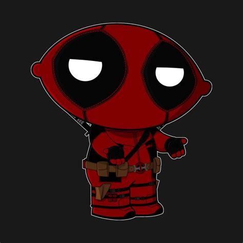 T Shirt Deadpool Gun Hitam deadpool t shirt the shirt list