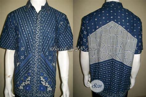 Gamis Juba Pria tren baju batik pria 2014 busana batik tulis istimewa