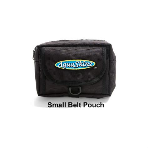 belt pouch aquaskinz small belt pouch