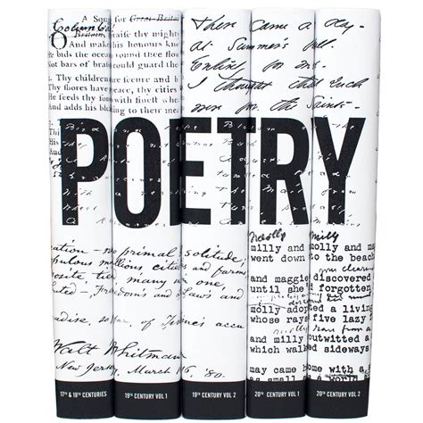 black magic a poem books american poetry book set 17th to 20th century poets