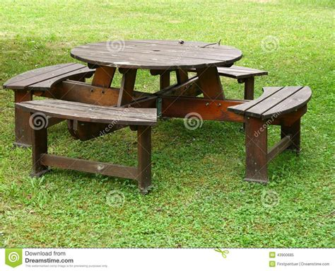 garden bench with table in middle garden bench with table in middle 28 images 196 pplar