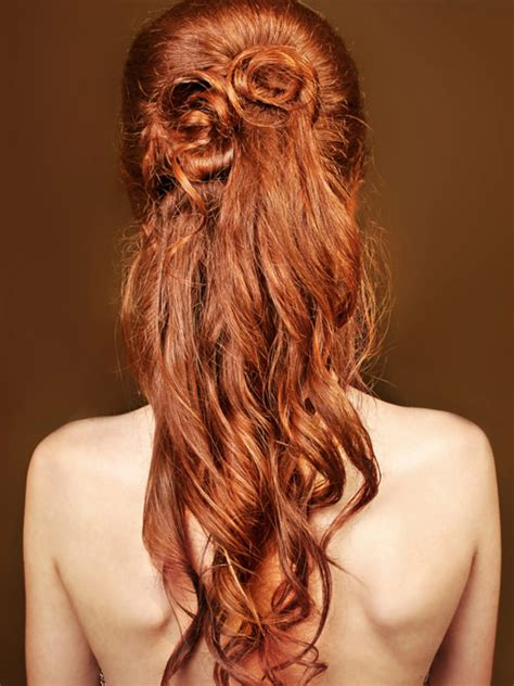 hairstyles for long hair dressy 35 beautiful and trendy hairstyles for long hair