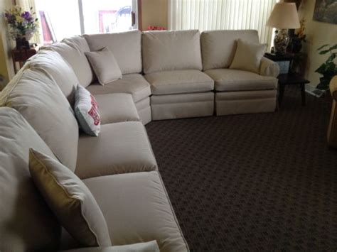How Much Does It Cost To A Sofa Reupholstered by Cost To Reupholster A Sectional Sofa