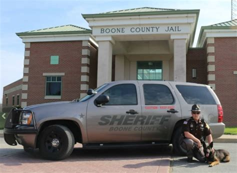 Boone County Indiana Warrant Search 2010 Present