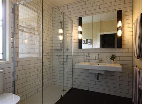 Bathroom Wallpaper Brisbane Bathroom Contemporary Bathroom Brisbane By Skyring
