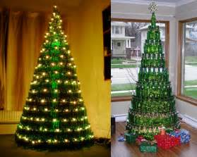 Bottle Chandelier Kit Recycled Glass Bottle Trees Pick Your Poison Seeing