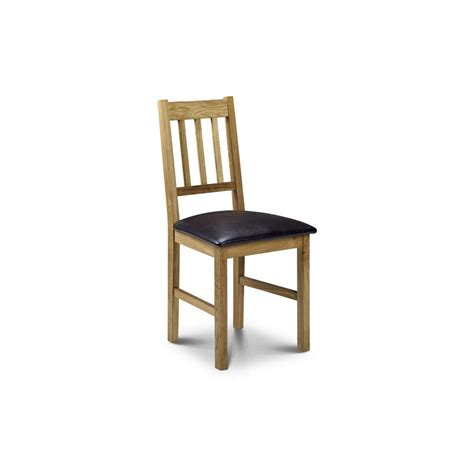 Julian Bowen Dining Chairs Julian Bowen Coxmoor Dining Chair Oldrids Downtown Oldrids Co Ltd
