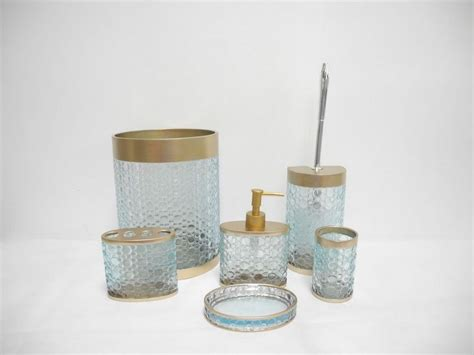 Bathroom Accessories Cheap Vintage Styled Bathroom Accessories Sets Yonehome