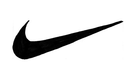 Topi Nike Logo Sing 2 how to draw the nike logo symbol emblem
