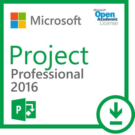 project professional microsoft project professional 2016 my choice software