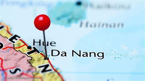 Da Search Da Nang Map Maps