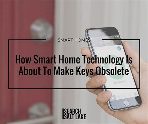 how smart home technology will make obsolete soon