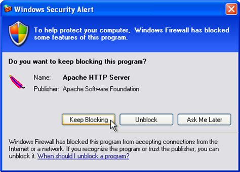 installing and configuring apache on windows xp virtual hosts