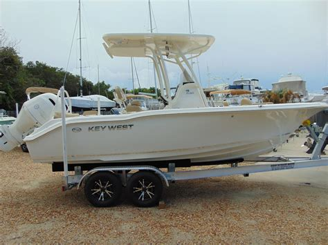 key west boats amelia island amelia island s ocean outboard marine boats for sale