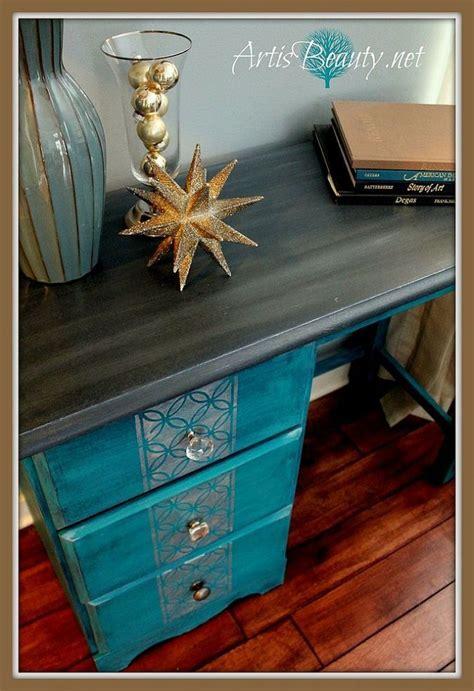 desk painting ideas 25 b 228 sta vintage glamour id 233 erna p 229 pinterest elegant