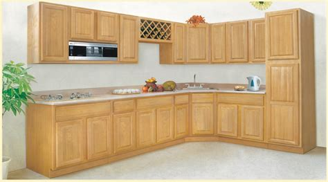 Wooden Cabinets Kitchen Unfinished Wood Kitchen Cabinets Marceladick