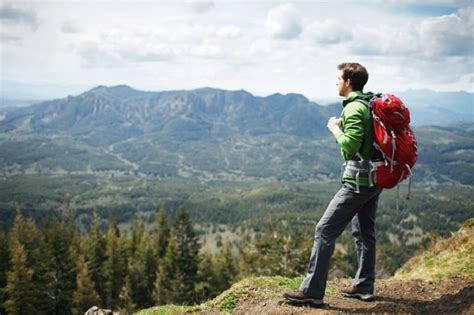 what to wear hiking the right hiking wear for any environment