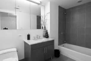 Black White Grey Bathroom Ideas Bathroom Adorna 61 Stunning Black And Grey Bathroom