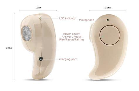 Earphone Ultra Mini Sport Wireless Bluetooth Headset Mini wireless bluetooth 4 0 earphones stereo in ear portable mini