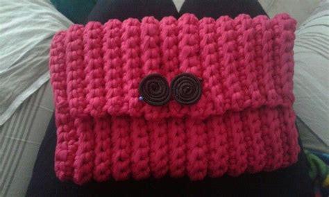 Tas Handbag Bunga 1000 images about tas rajutan on purse patterns trapillo and bag patterns