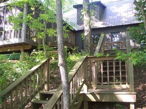 Heber Springs Arkansas Cabins by Gorgeous Cabin In The Woods And On Vrbo