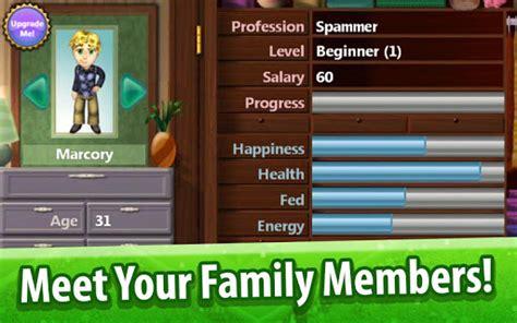 virtual families full version apk wcc 2 apk 2 5 6 unlimited mod latest technology news