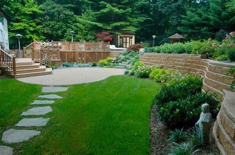 backyard upgrades a backyard upgrade with a unique garden fence