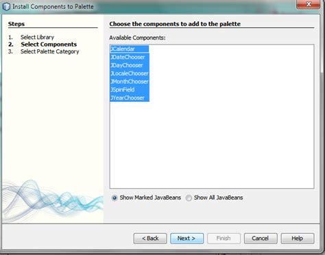 tutorial netbeans mysql tutorial java netbeans mysql cara menambahkan plugin