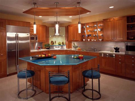 triangle design kitchens think outside the triangle hgtv in kitchen design