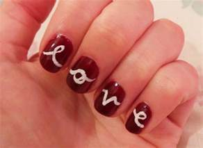 60 incredible valentine s day nail art designs for 2015