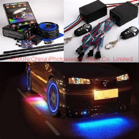 Auto Led Light Strips China Car Led Light Kx Autocs 001 China Car Led Light Auto Led L