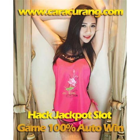 hack jackpot slot game  auto win  curang