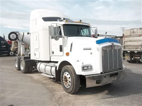 2000 kenworth for sale used 2000 kenworth t800 sleeper for sale 319592
