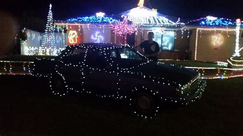 perth s craziest christmas lights
