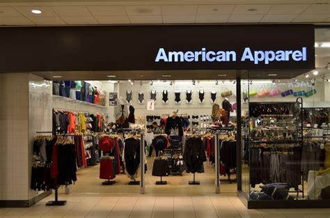 Shopamerica by American Apparel Wikiwand