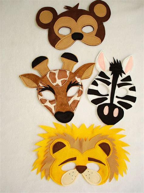 tutoriales un lugar para terapiarte papel mach 233 2 animales mascaras de papel b 250 squedas recientes