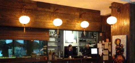 beleuchtung restaurant gastronomie kreativer lichtdesign und beleuchtung mit laterne f 252 r jede