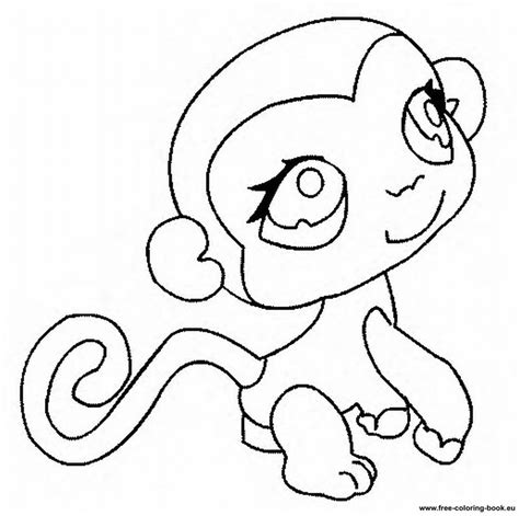 lps coloring pages online coloring pages littlest pet shop page 2 printable