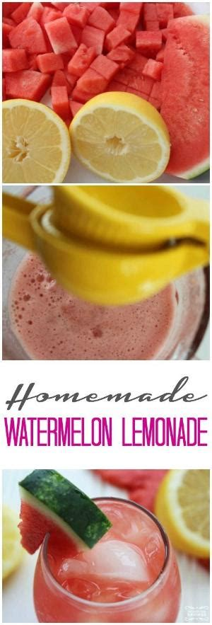 homemade malibu treatment lemonade pics bottle of pink lemonade malibu rum watermelon vodka and