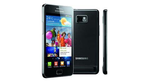 Samsung Galaxy Ii seite 2 samsung galaxy s ii galaktisches android