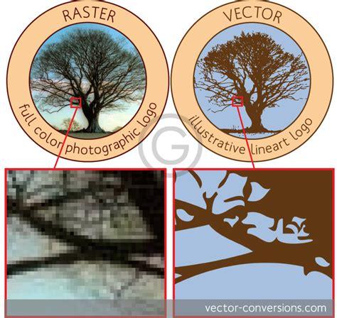 raster bitmap  vector
