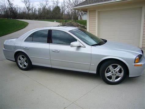 nice ls very nice lincoln ls v8 mbworld org forums